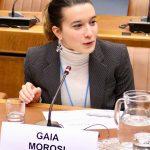 Gaia Morosi