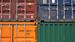 Container control programme