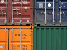 Container control programme UNODC