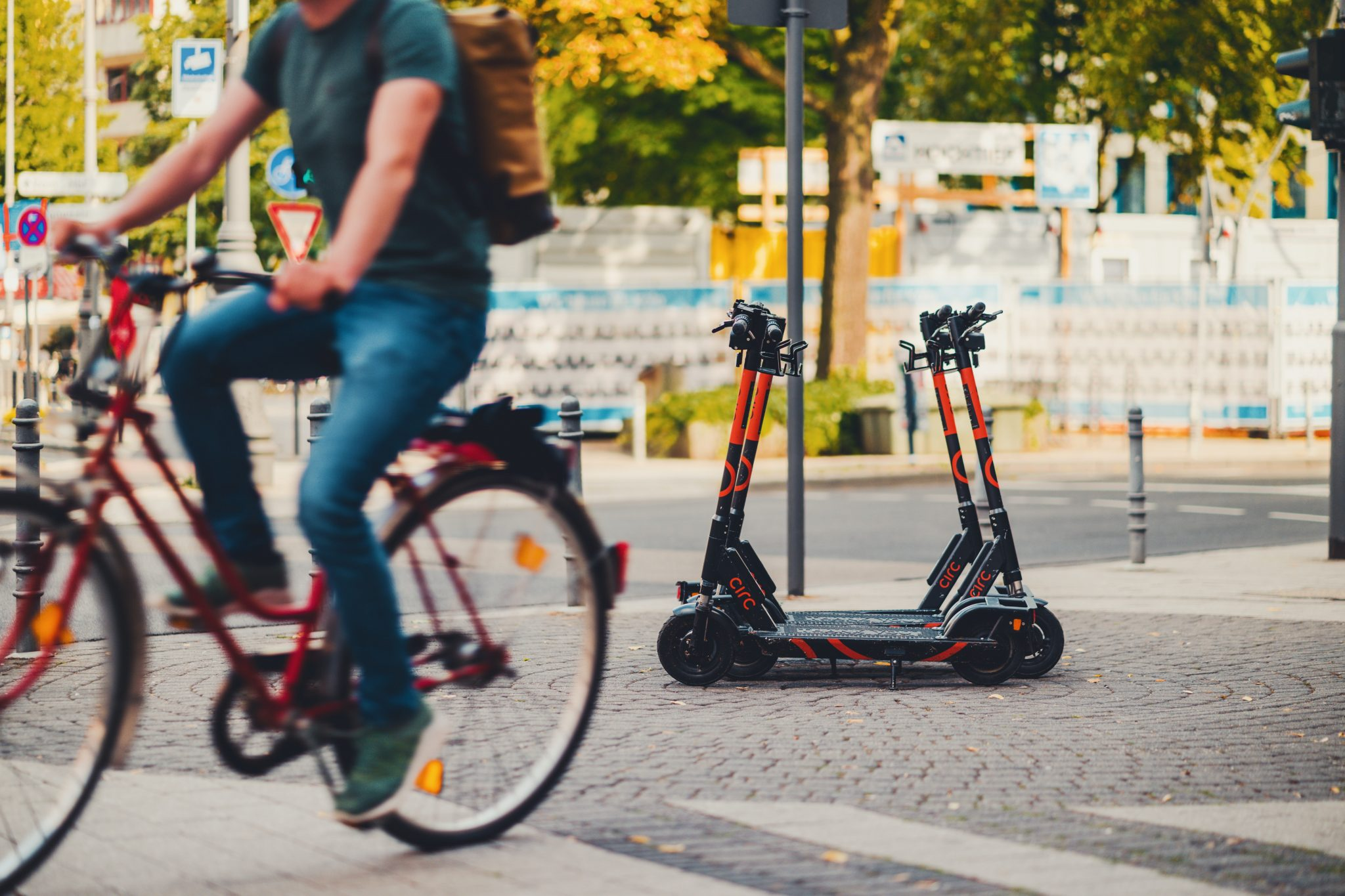 Il Mobility Manager Dirittoconsenso