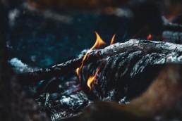Disciplina penale sugli incendi