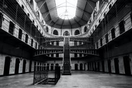 Privatizzazione delle carceri