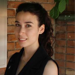Rossana Scita