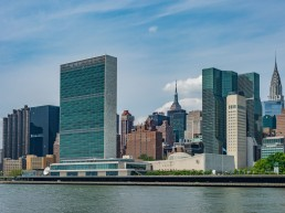 75 anni Nazioni Unite