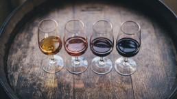Denominazioni del vino