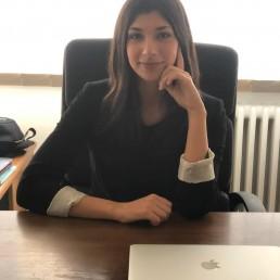 Ilaria Veronesi