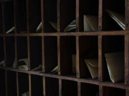 Diritto alla corrispondenza dei detenuti
