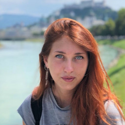 Antonella Pirrelli