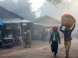 Colpo di stato in Myanmar