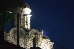 Custodia cautelare in Russia