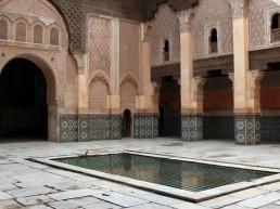Forma di governo del Marocco