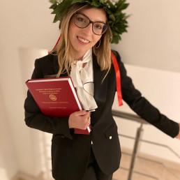 Maria Giovanna Napoli