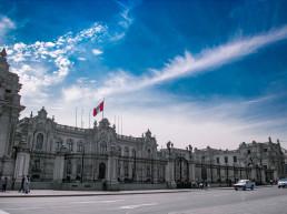 Forma di governo del Perù