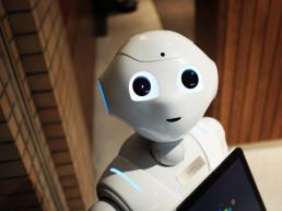 Un robot per giudice