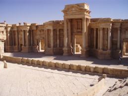 Beni culturali Siria e Iraq