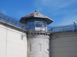 Funzioni della polizia penitenziaria